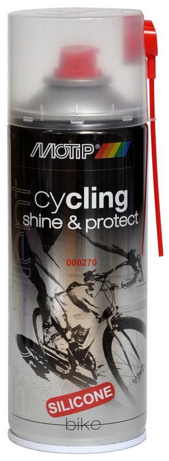 MOTIP Shine & Protect