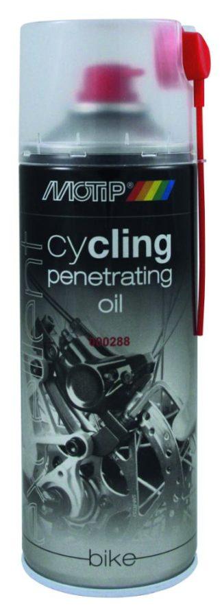 Rustløsner MOTIP Penetrating Oil
