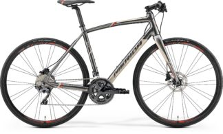 Merida Speeder 900 Anthracite