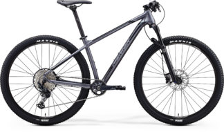 Merida Big Nine SLX