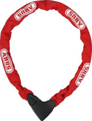 Kædelås ABUS 8900 Rød