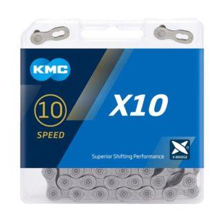 Kæde KMC X10.73 114 Led
