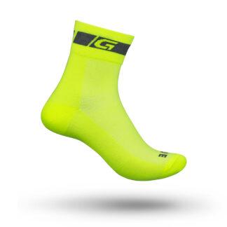 GripGrab Regular Sock Hi-Vis