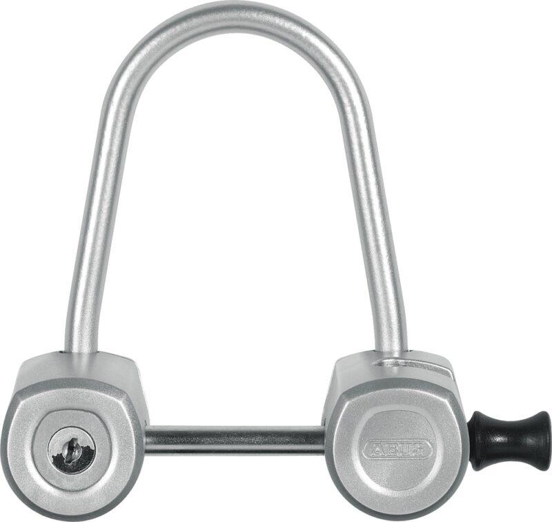 ABUS Protectus 5000 CL Sølv