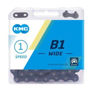 Kæde KMC B1 Wide Sort
