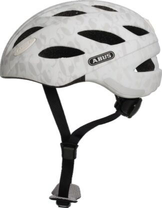 ABUS Lane-U Lily White