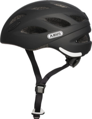 ABUS Lane-U Velvet Black
