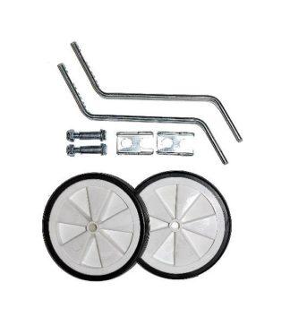 """Støttehjul BikePartner 12"""" - 16"""""""