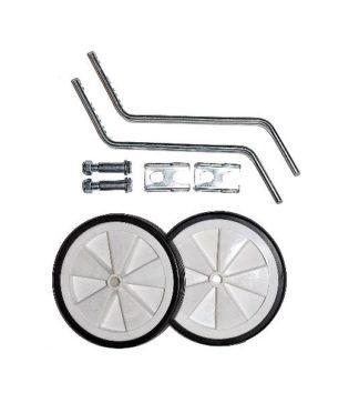 """Støttehjul BikePartner 16""""-20"""""""