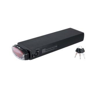Bagagebærerbatteri Promovec 8,8 317