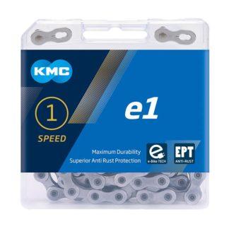 Kæde KMC e1 130 led