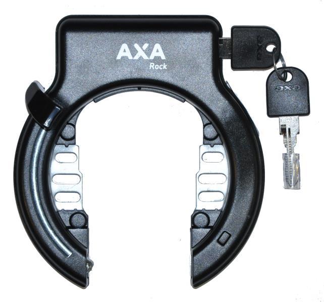 AXA Rock Sort