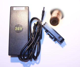 Oplader Promovec 36V Kædeskærmsbatteri
