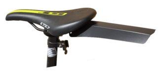 BikePartner SmartFix Bagskærm