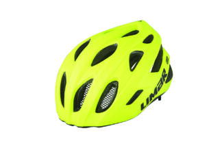 Limar 555 Matt Yellow Fluo