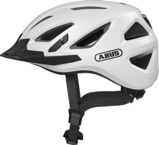 ABUS Urban-I 3.0 Polar White