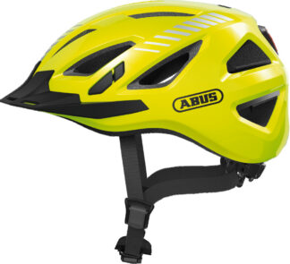 ABUS Urban-I 3.0 Signal Yellow
