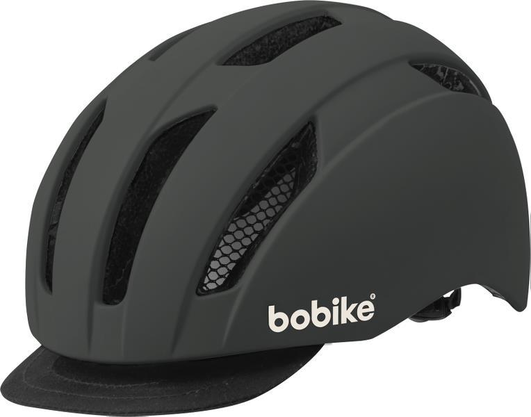 BoBike ONE Plus Urban Grey