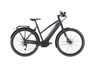 Gazelle CityZen Speed S10 Dame