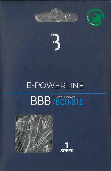 BBB E-PowerLine 1