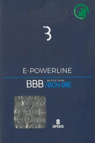 BBB E-PowerLine 8
