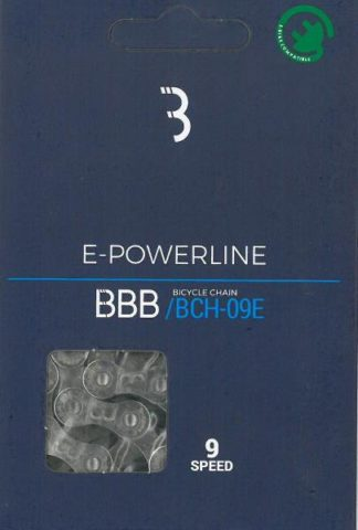 BBB E-PowerLine 9