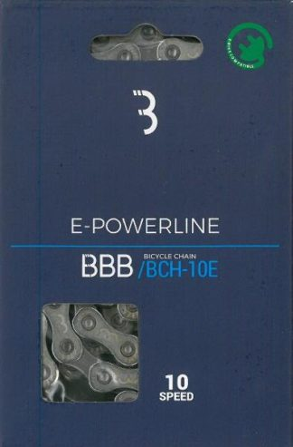 BBB E-PowerLine 10