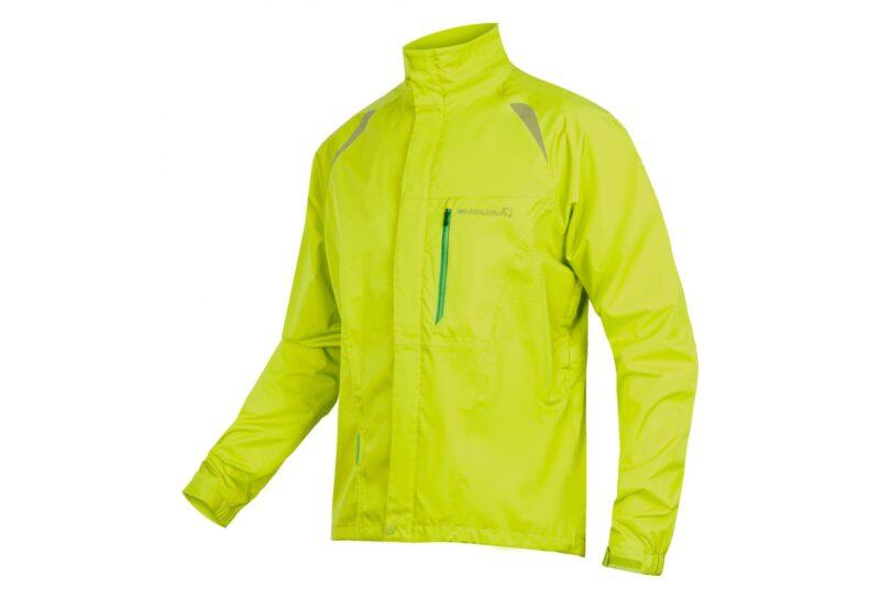 Endura Gridlock II Jacket Herre