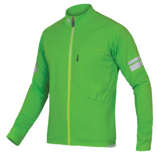 Endura Windchill Jacket Grøn