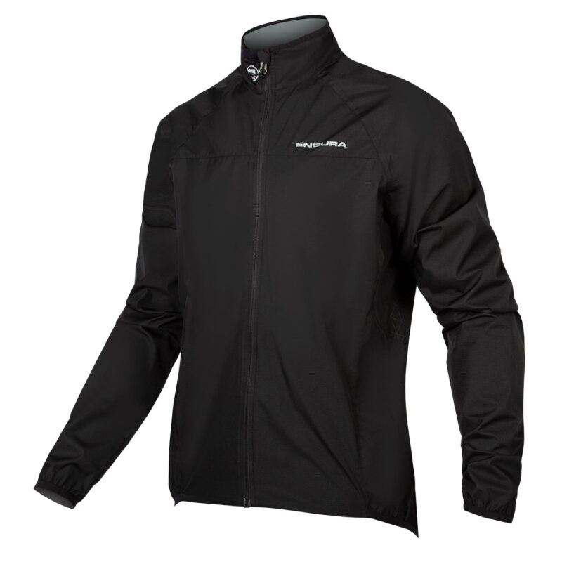 Endura Xtract Jacket II Sort