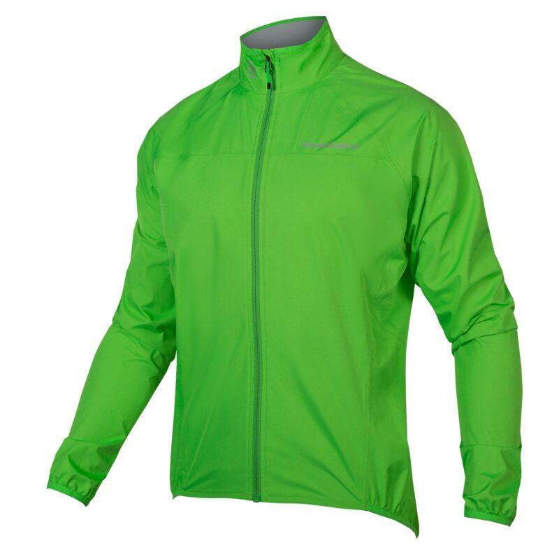 Endura Xtract Jacket II Grøn