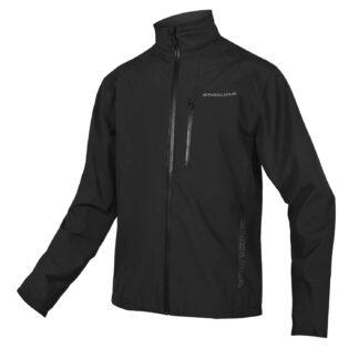 Endura Hummvee Waterproof Jacket Sort