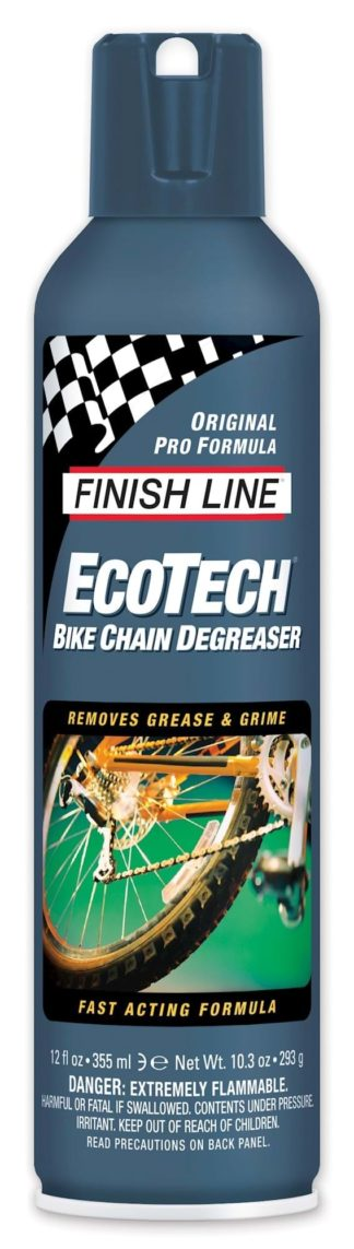Finish Line EcoTech Degreaser 355 ml