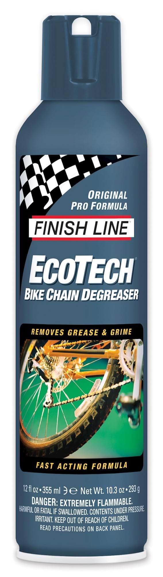 Finish Line EcoTech Degreaser 355 ml