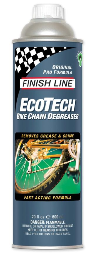 Finish Line EcoTech Degreaser 600 ml