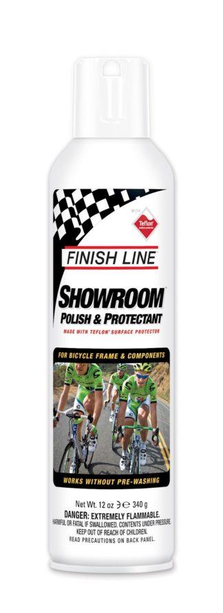 Finish Line Polish Showroom