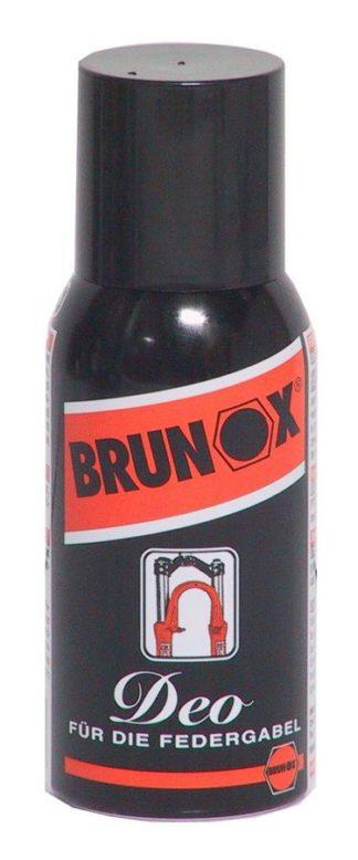Gaffelspray Brunox Deo Spray