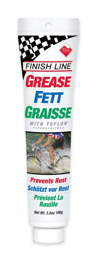 Fedt Finish Line Premium Grease