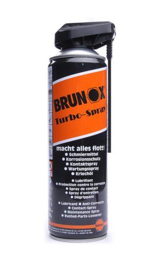 Multiolie Brunox Turbo Spray 500 ml