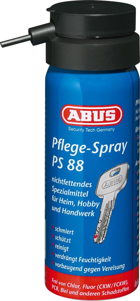 ABUS Låsespray Ps88