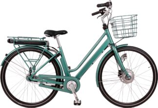 Raleigh Sussex E1 Dame Turkis