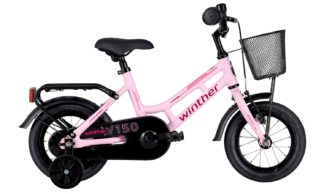 """Winther 150 Pige 12"""" Pink"""