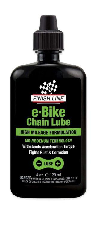 Finish Line E-Bike kædeolie