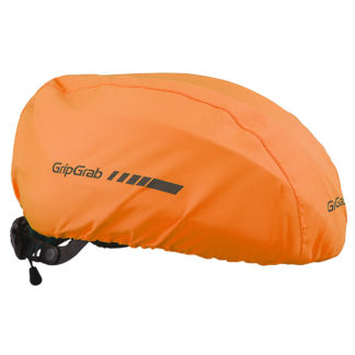 GripGrab Hjelmovertræk Orange