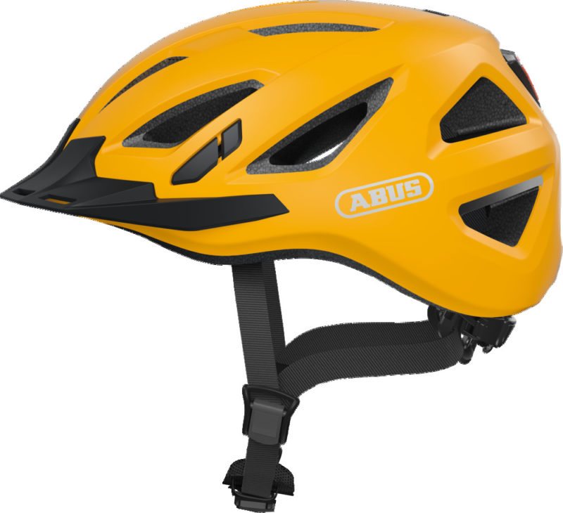 Abus Urban-i 3.0 Icon Yellow