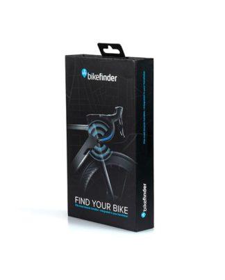 BikeFinder GPS Tracker