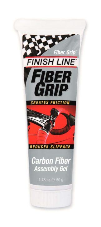Finish Line Fiber Grip Carbonfedt