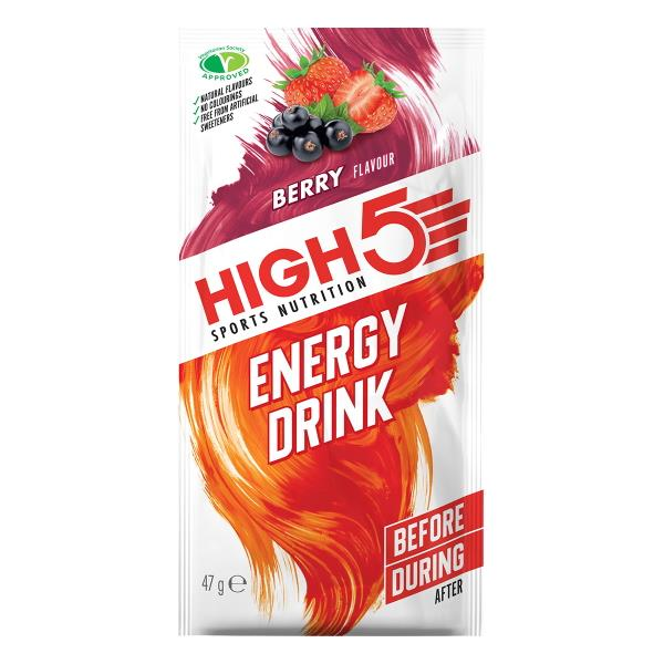 High5 Energi Drink Berry