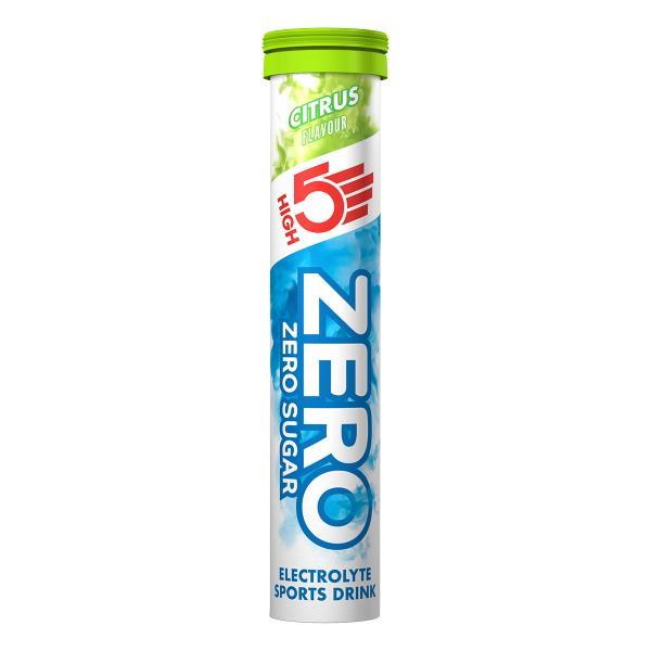 High5 Zero Tabs Citrus