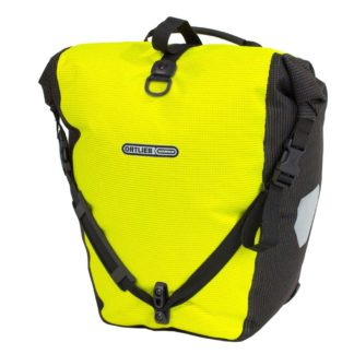 Ortlieb Back-Roller High Visibility Neongul